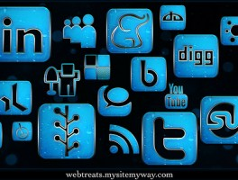 Social SEO is a factor in search engine marketing