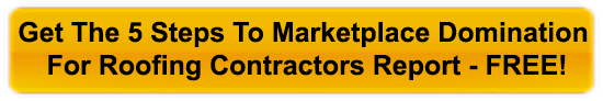roofing contractor marketing report